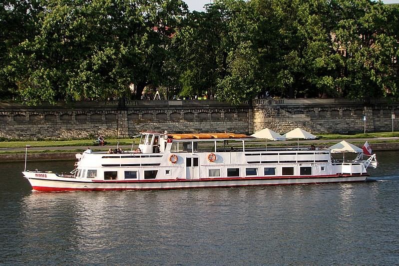 Cruises on the Vistula