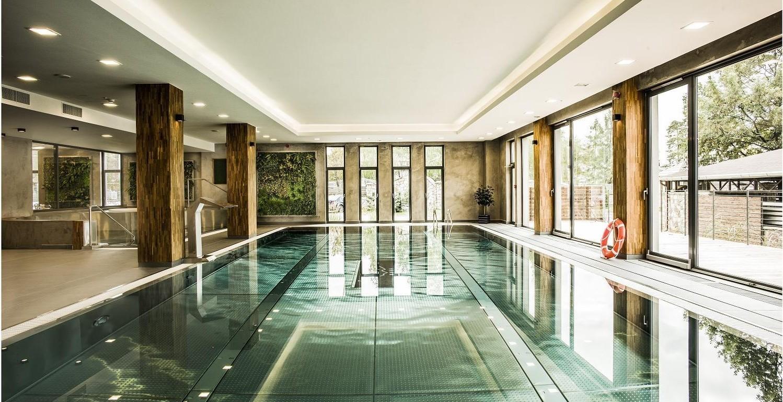 7 or 14 days stay in Europa Starachowice Hotel