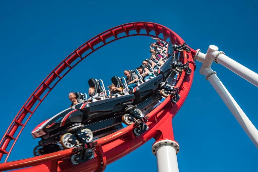 Amusement parks and theme parks in Poland