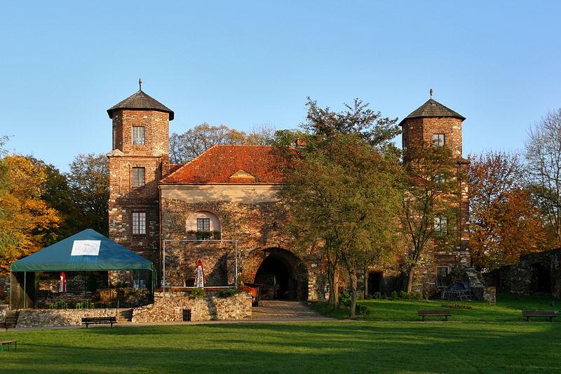 Toszek Castle
