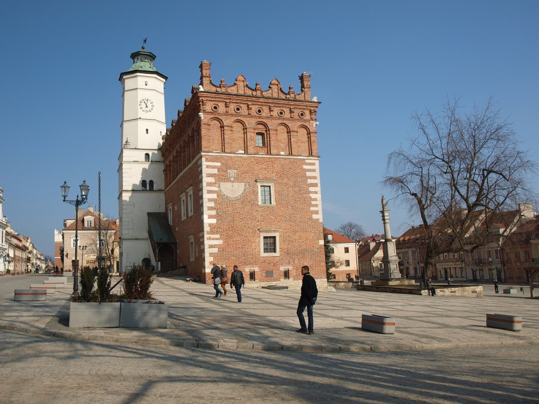 Top Sandomierz Attractions