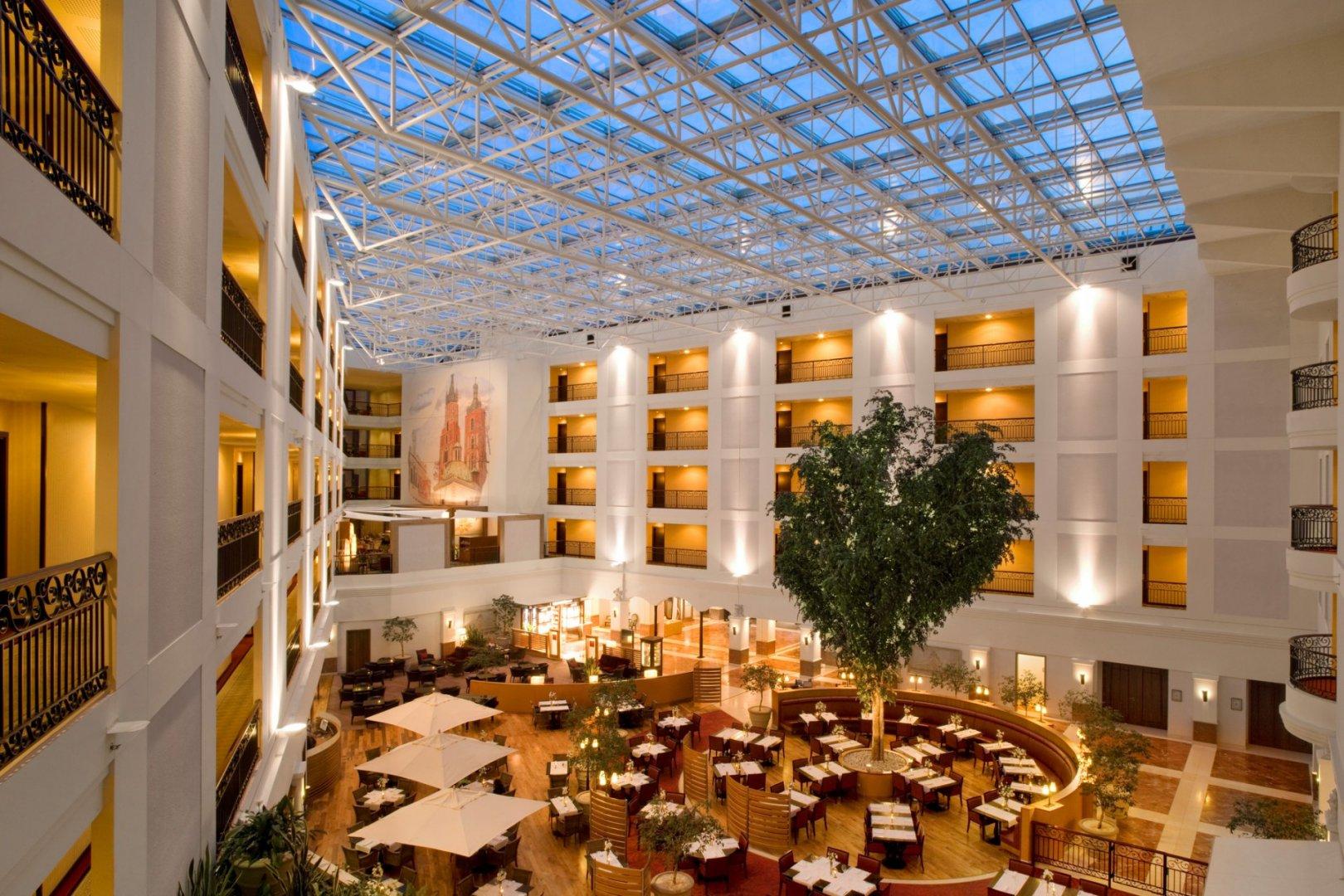 Sheraton Grand Kraków Hotel