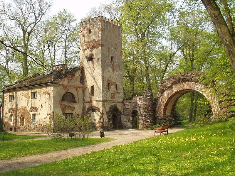 10 Valentine's Inspirations. Romantic Getaways in Poland
