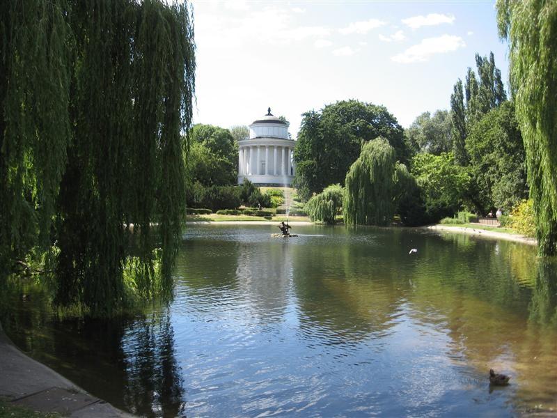 Warsaw's Landmarks