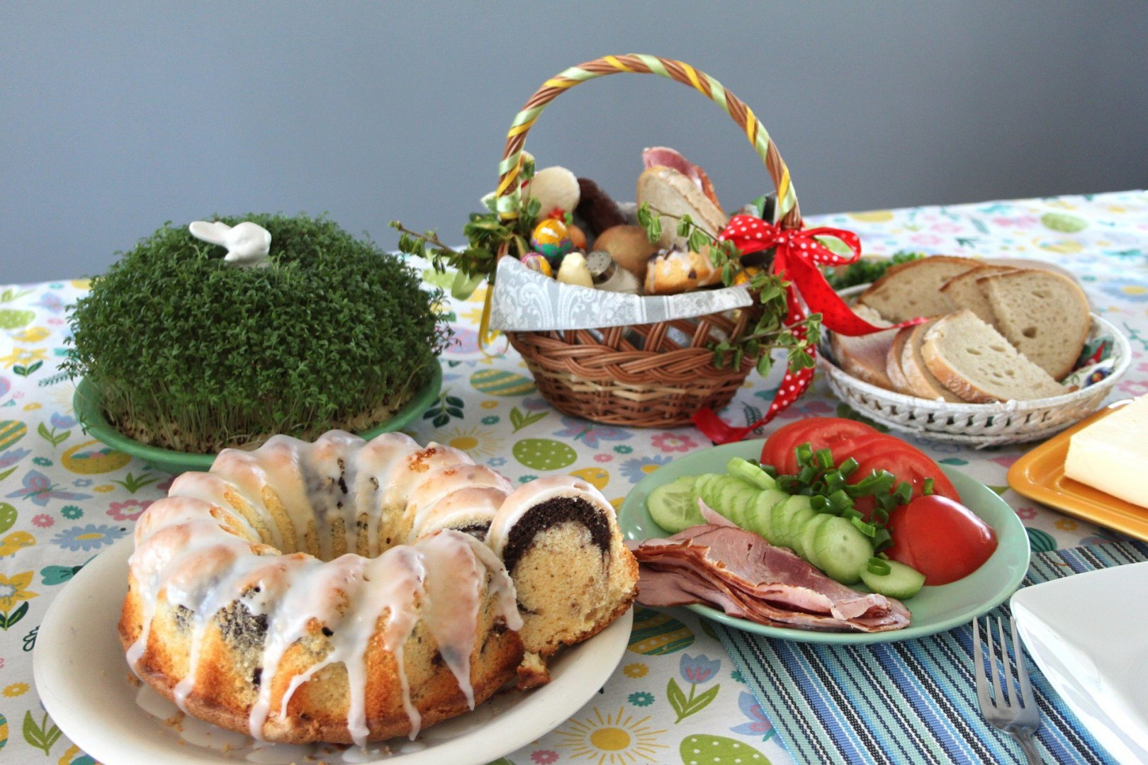 Polish Easter Food