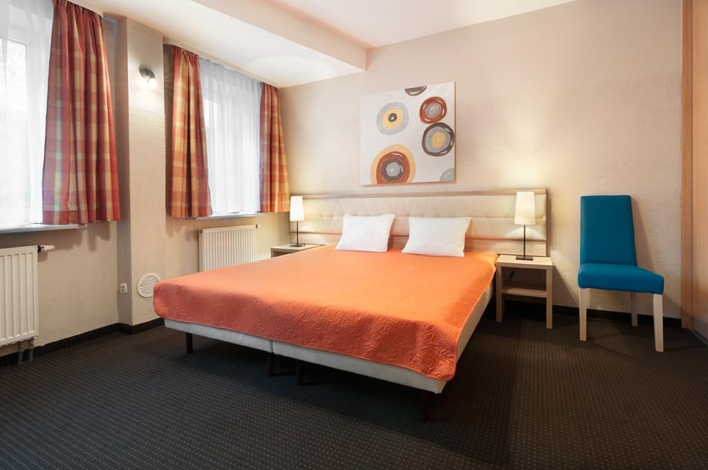 Petrus Hotel