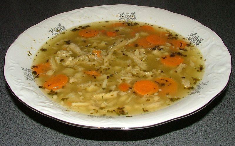 Regional Polish food