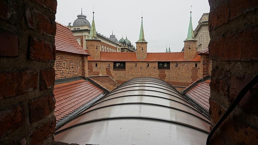 Cracow Landmarks