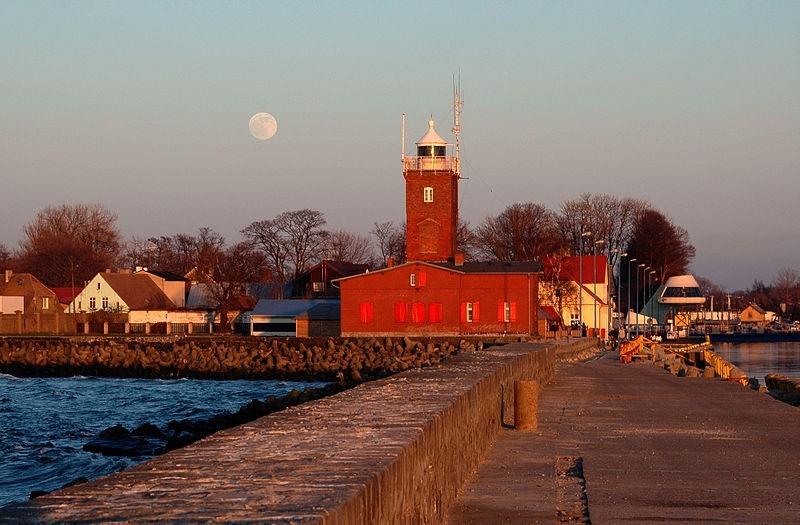 Polish Lighthouses