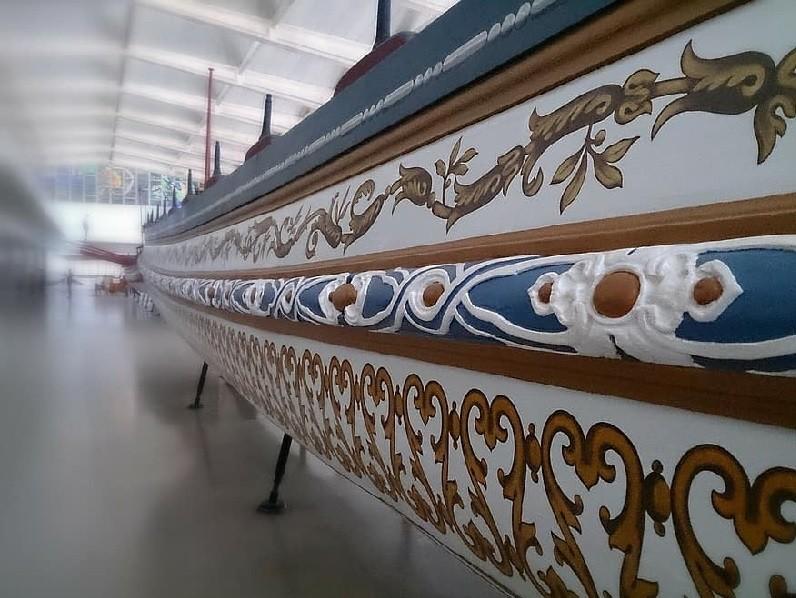 Maritime Culture Centre exhibition