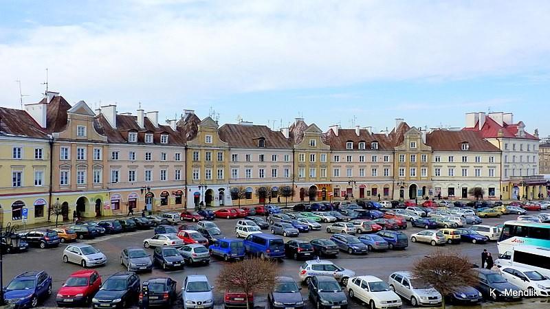 Lublin - Eastern Gate of Poland