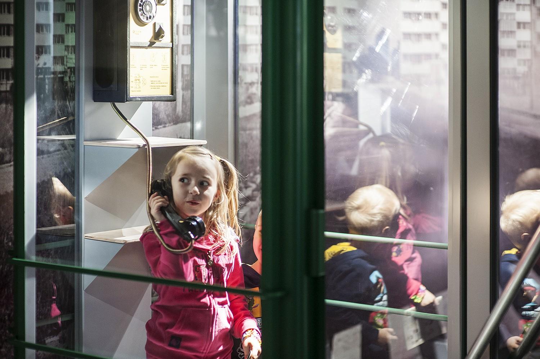 Gdynia Emigration Museum